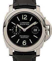 Panerai Luminor Marina Automatic Acciaio - 44mm