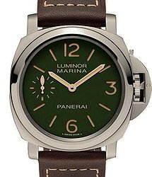 Panerai Luminor Marina Limited Edition 8 Days