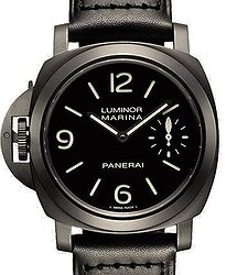 Panerai Luminor Special Editions 2008 Marina Left Handed