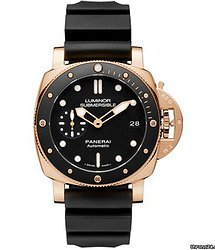 Panerai LUMINOR SUBMERSIBLE 1950 3 DAYS AUTOMATIC Ref. PAM00684