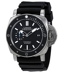 Panerai Luminor Submersible 1950 Automatic Men's Watch
