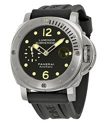 Panerai Luminor Submersible Men's Watch