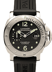 Panerai Luminor Submersible Titanio