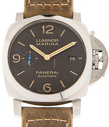 Panerai Luminor Titanium Brown Automatic PAM01351