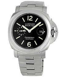 Panerai Luminora Marina Automatic Men's Watch