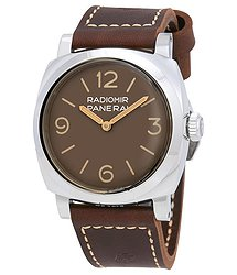 Panerai Radiomir 1940 Men's Hand Wound Watch