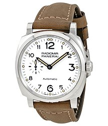 Panerai Radiomir 1940 White Dial Automatic Men's Watch