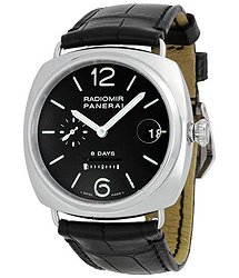 Panerai Radiomir 8 Days Men's Watch