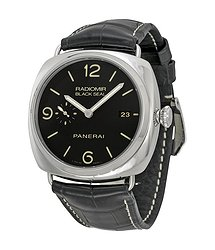 Panerai Radiomir Black Seal 3 Days Automatic Men's Watch