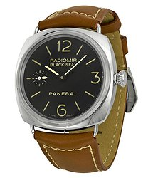 Panerai Radiomir Black Seal Men's Watch
