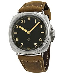 Panerai Radiomir California 3 Days Black Dial Men's Watch