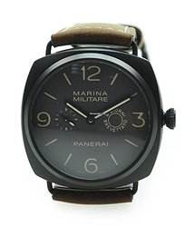 Panerai Radiomir Ceramics Dark Brown Manual Wind PAM00339