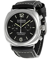 Panerai Radiomir Chronograph Men's Watch