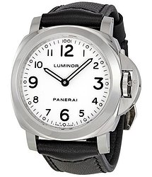 Panerai Steel Men's Watch