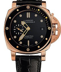 Panerai Submersible 42 мм
