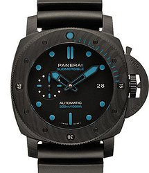 Panerai Submersible Carbotech 47 mm