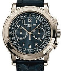 Patek Philippe Complicated Watches 5070