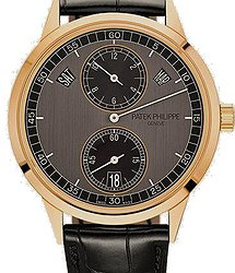 Patek Philippe Complicated Watches 5235 Annual Calendar Regulator