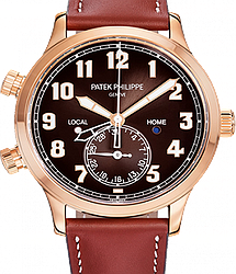 Patek Philippe Complicated Watches 5524R-001