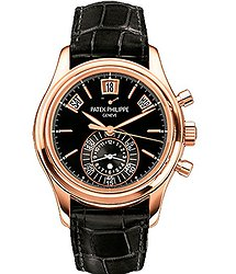 Patek Philippe Complicated Watches 5960 5960R-012