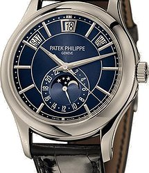 Patek Philippe Complicated Watches Annual Calendar 5205