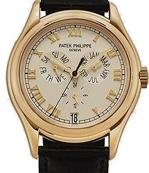 Patek Philippe Complicated Watches Annual Calendar