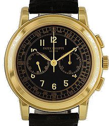 Patek Philippe Complicated Watches Chronograph 5070J