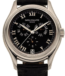 Patek Philippe Complicated Watches Platinum Annual Calendar