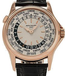 Patek Philippe Complicated WatchesWorld Time 5110R