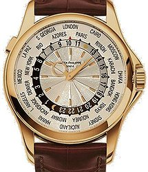 Patek Philippe Complicated Watches World Times