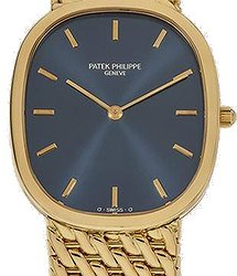 Patek Philippe Golden Elipse  18K.Gold