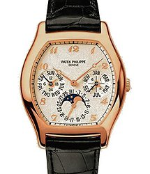 Patek Philippe Grand Complications 5040