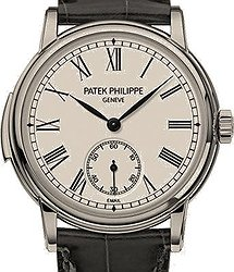 Patek Philippe Grand Complications 5078