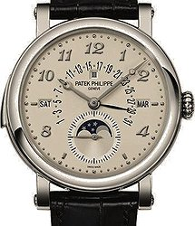 Patek Philippe Grand Complications 5213