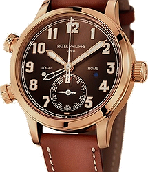 Patek Philippe Grand Complications 7234