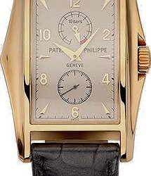 Patek Philippe LIMITED EDITIONS 10 Days Power Reserve Limited Editions