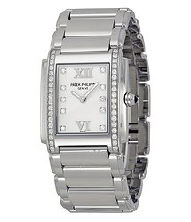 Patek Philippe Twenty-4 Diamond Ladies Watch