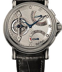 Paul Picot Atelier Tourbillon  42 mm