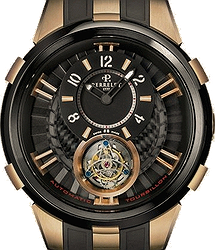 Perrelet 34 Limited Editions Tourbillon