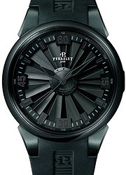 Perrelet Turbine Mens Wristwatch A1047/2