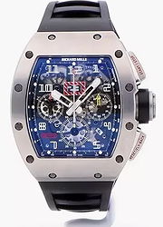 Richard Mille Men's Collection RM 11-01 Titanium