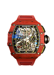 Richard Mille RM 11-03 RED AUTOMATIC FLYBACK CHRONOGRAPH