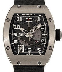 Richard Mille Watches RM 005