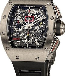Richard Mille Watches RM 011
