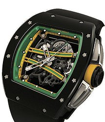 Richard Mille Watches RM 61-01 YOHAN BLAKE