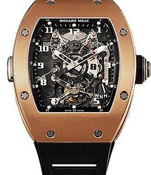 "Richard Mille Watches RM003 V2, ""Evolution II"""