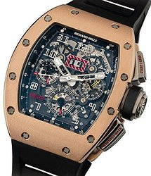 Richard Mille Watches Rm011 Filippe Massa