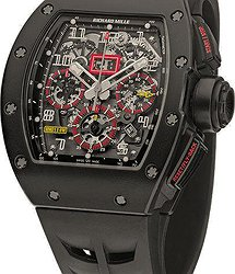 Richard Mille Watches RM011