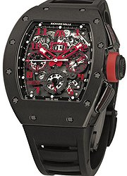 Richard Mille Watches RM011AH/VG  MARCUS LIMITED EDITION