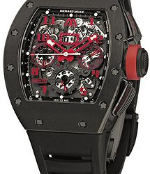 Richard Mille WatchesRM011AH/VG  MARCUS LIMITED EDITION